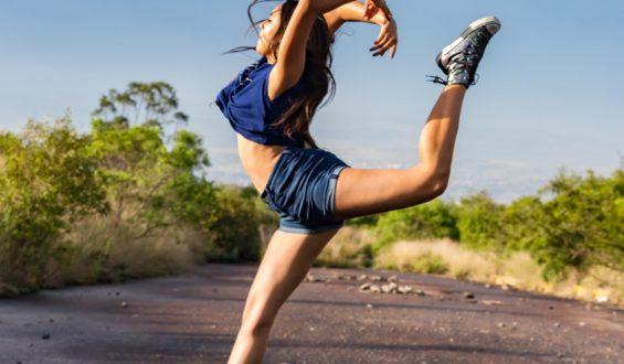 Glutamina dla mięśni
